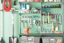 Organized / by Libby Posada