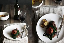 Inspiration  / by Chef Thomas Minchella