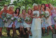 Wedding Ideas / by Taylor Goree