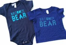Boy threads / by Jenni Holzhauer