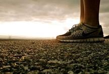 run it. work it. be it.  / by Lex