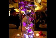 DIY Things for a wedding / by Michelle Burcin