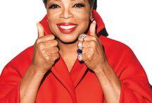 Oprah / by Joan Gerwing