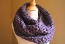 Crochet / by Holly Hanan
