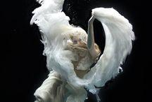 Underwater Love / Zena Holloway (www.zenaholloway.com) Elena Kalis (www.elenakalisphoto.com) Alyssa Monks (www.alyssamonks.com) / by Jaybee Arguillas