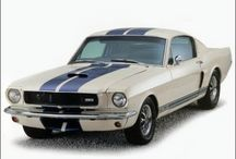 My Favorite Cars / by DebiandJimmy Reeves