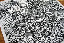 sketches,illustrations, inspiratins / by apurva v