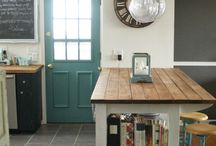 House ideas / by Laura Procko