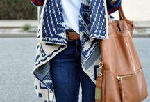 Wardrobe Wants / by Michele Grollmes