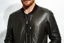 Actor: Toby Stephens / by Maria Allegra