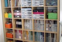 Organization / Things that help me keep my life organized! / by Millie McClave