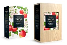 packaging design / by Evicka Machula