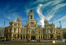 Madrid / by GowithOh
