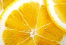 yellow / by Jessica Grosslein