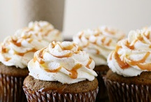 Cupcakes / by Malory Smith