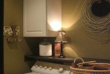 Home Projects / by Emily Ann Quattlebaum Tatum