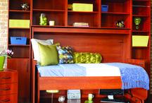 Lauren's room makeover / by Kim Kostka McKay