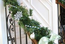 Holiday crafts, fun, and other stuff / by Camille Burrough