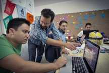 Coworking Latin America / by Deskmag - Coworking Magazine