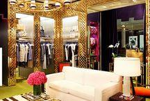Glamorous / Glamorous design.   / by Dorothy Durbin Interior Design