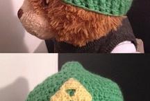 Crochet orders / by Laura Otwell