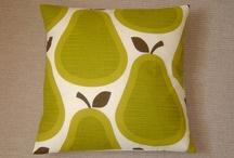 Pear-fect Season for Green / by Adrien Beatty