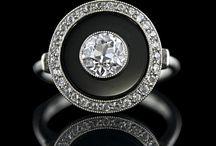 Jewelry / by Johna Hart