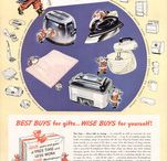 Westinghouse Appliances / Magazine Advertisements featuring Westinghouse Appliances! Enjoy these vintage ads! And remember to visit www.magazine-advertisements.com to view, download, or print the Full-Size image! / by Advertisement Gallery