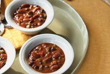 Crock Pot Recipes / by CampClem