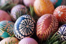 Easter - Pâques / by Shabnam