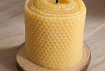 Candles / by Monica Deel
