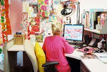 Office / by Tara Skinner