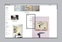 Web Design / by Arantxa Rueda