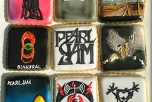 Pearl Jam / All that is Eddie / by Mindy Carter