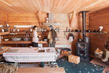 Cottage Renovation / by Carol Bundy