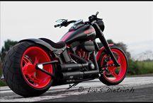 Motor / by Koldo Boulandier