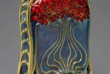 Art Nouveau & Deco / by Cindi Whittaker
