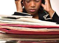 Organize It! ADD/ADHD / by Andi Willis, Professional Organizer