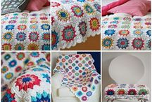 Crochet / by Andrea Haywood at Opulent Cottage