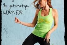 Exercise! / Running inspiration etc. / by Jo Birkinshaw