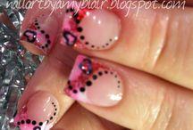Nails / by Hafizah Alkaff