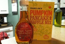 Breakfast / by What's Good at Trader Joe's?