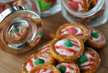 Holiday treats! / by Carla Wadley (Irwin)