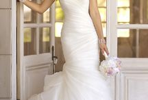 Wedding gowns / by Kati McGinnis