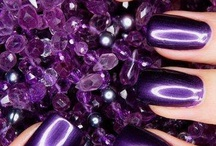Nails♥ / by Gail Brager