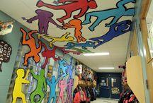 Keith Haring / by Juan Carlos Conto