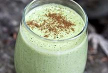 Healthy Smoothies / by johanna isaksson