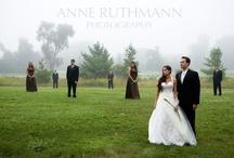 Wedding Shots / by Paige Bebeau