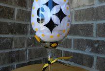 Steelers Baby!!! / by Vanessa Hatton