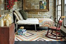 Home Style / by Allie Santiago